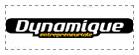 Logo Dynamique entrepreneuriale