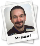 Mr Rutard