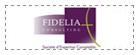 Logo Fidelia Consulting