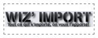 Logo Wiz' Import