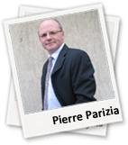 Mr Parizia