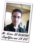 Mr De Oliviera