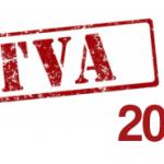 Préparez-vous : changement des taux de TVA en 2014