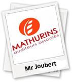 Mr Joubert