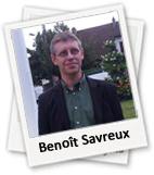 Mr Savreux
