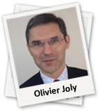 Olivier Joly - Cabinet Mathurins