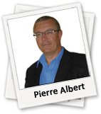 Mr Pierre Albert