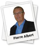 Pierre Albert - CAP 16 Conseils